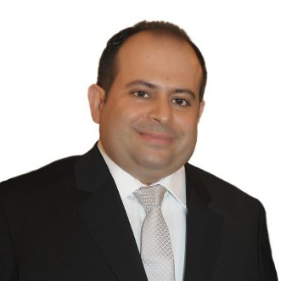 Yannis Michaelides (Corporate Services)