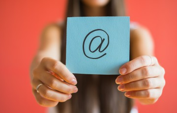 Web Design - 5 Tips For Email Marketing