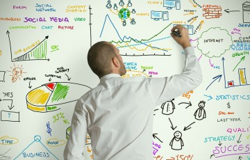 Web Design - Develop & Follow a Plan to Thrive Marketing in a Downturn